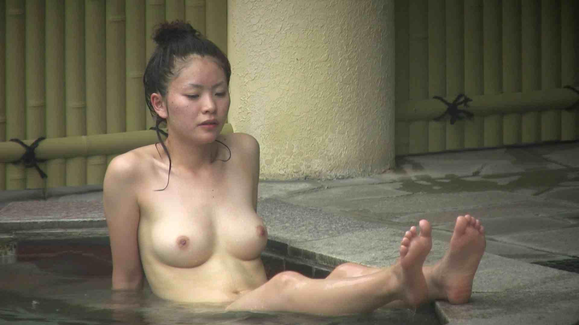 Aquaな露天風呂Vol.137 OLのエロ生活 | 露天風呂  76連発 70