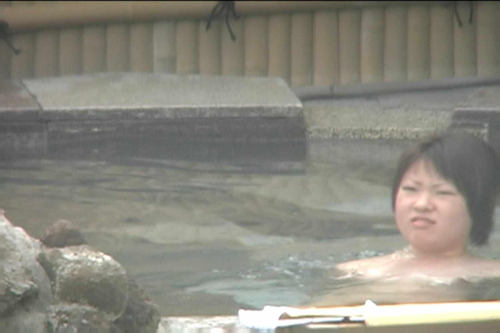 Aquaな露天風呂Vol.141 盗撮 盗撮動画紹介 18連発 14