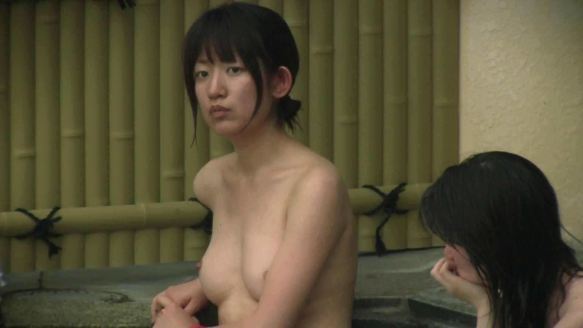 Aquaな露天風呂Vol.144 OLのエロ生活  26連発 3