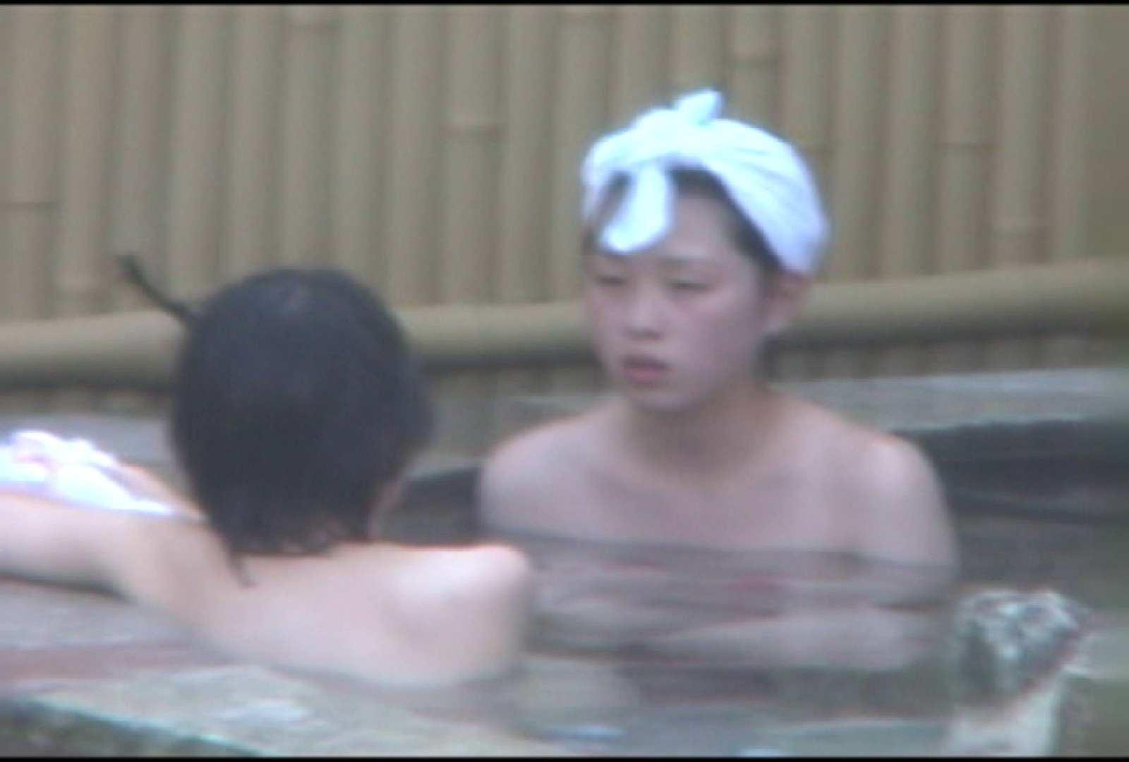 Aquaな露天風呂Vol.146 露天風呂 SEX無修正画像 90連発 11