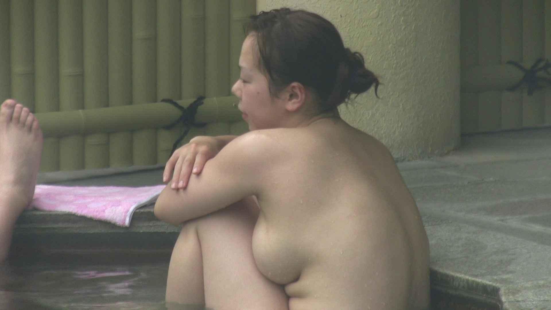 無料アダルト動画:Aquaな露天風呂Vol.157:のぞき本舗 中村屋