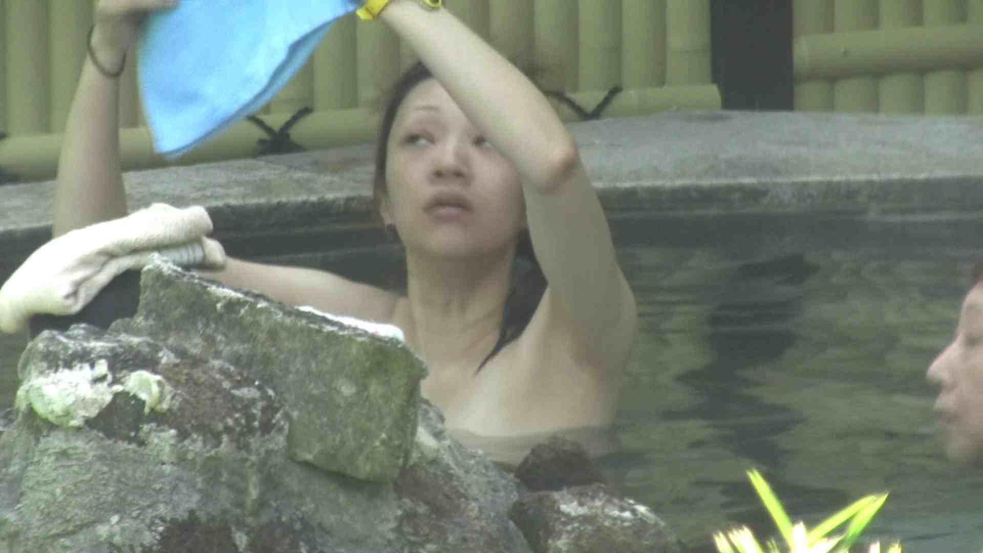 無料アダルト動画:Aquaな露天風呂Vol.168:のぞき本舗 中村屋
