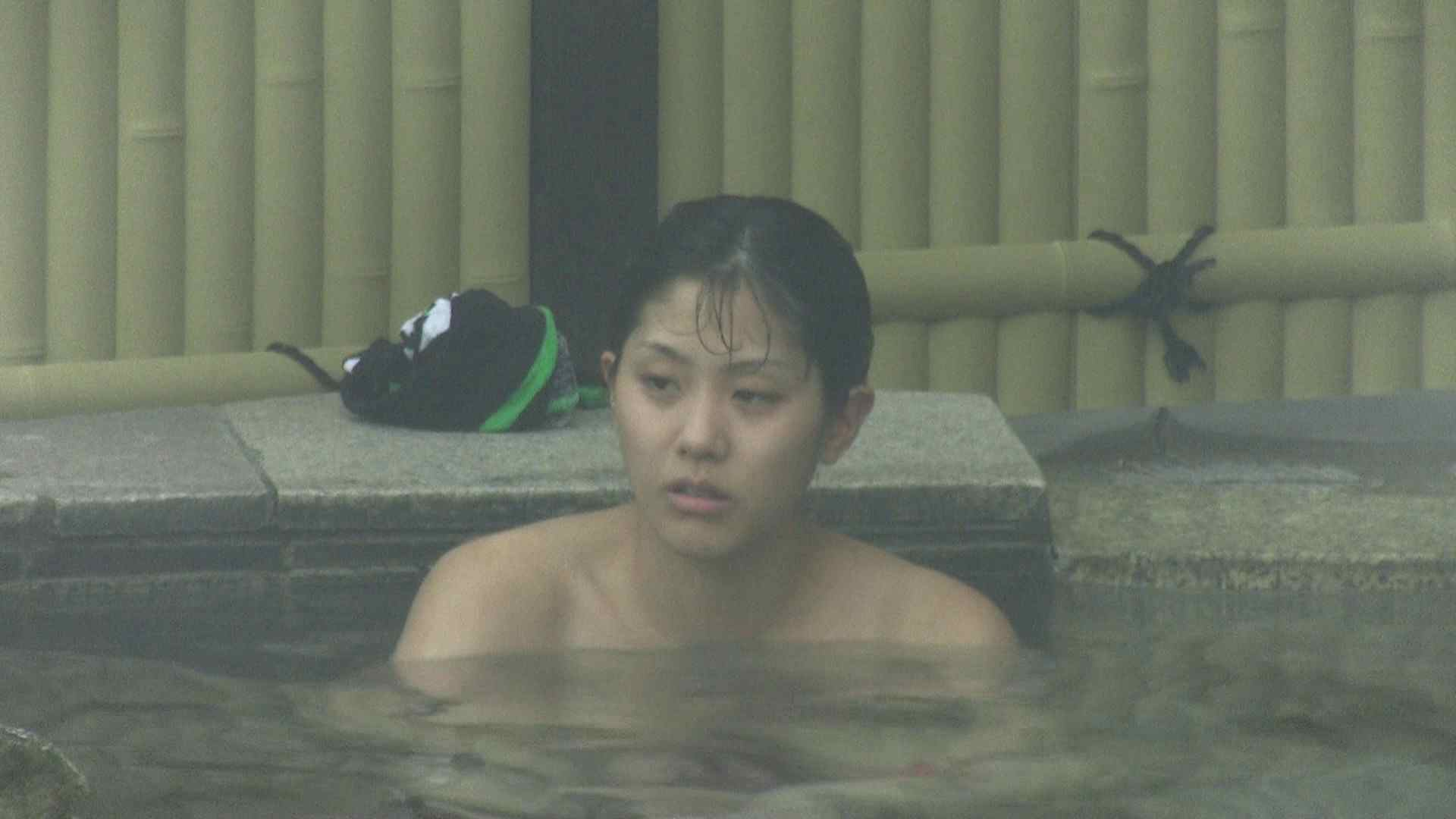 Aquaな露天風呂Vol.174 盗撮  89連発 3