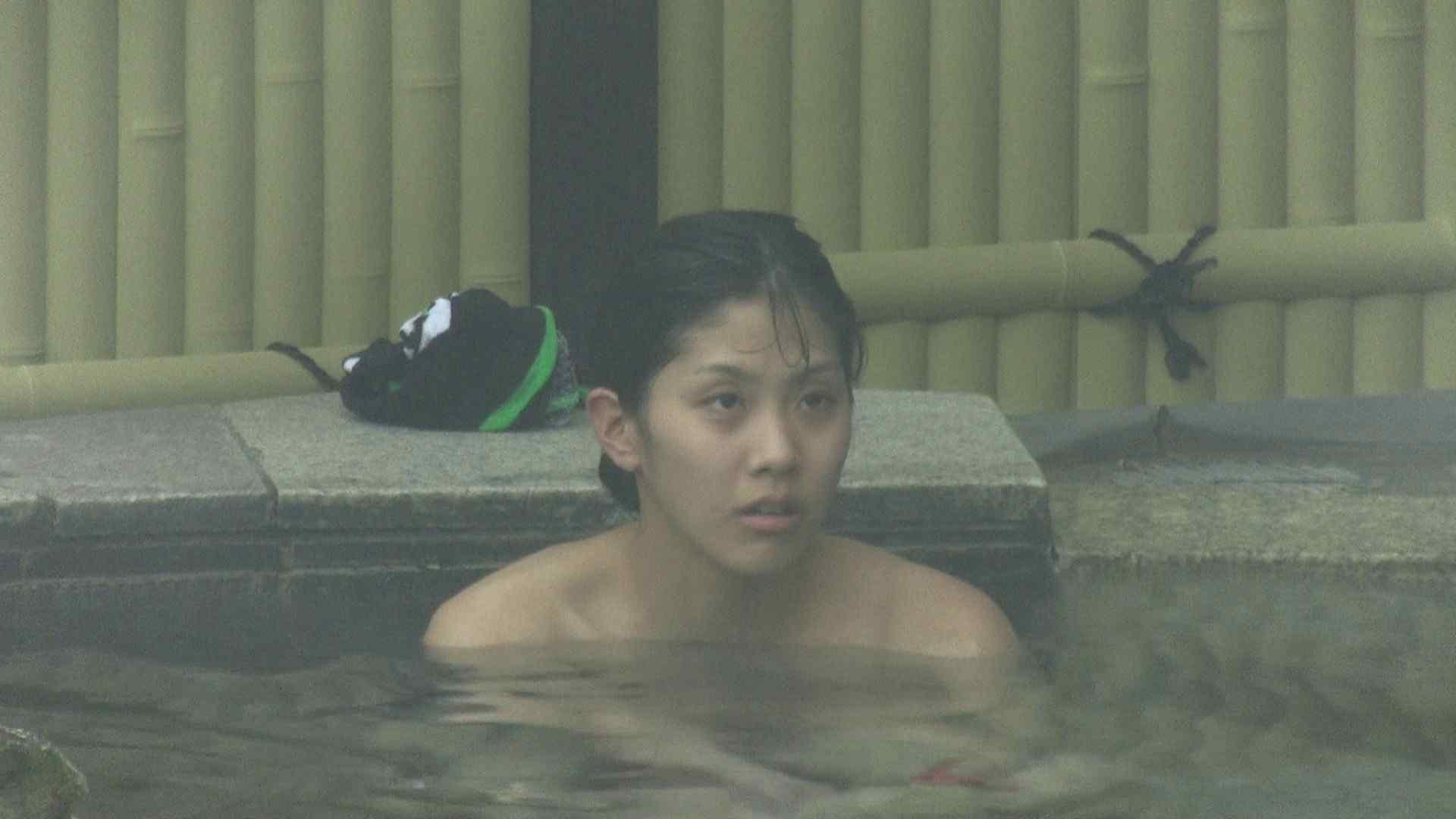 Aquaな露天風呂Vol.174 盗撮 | 露天風呂  89連発 22