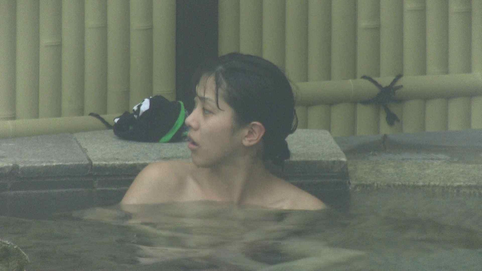 Aquaな露天風呂Vol.174 OLのエロ生活 すけべAV動画紹介 89連発 35