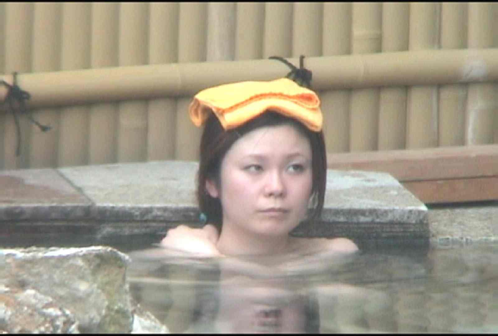 Aquaな露天風呂Vol.177 露天風呂  40連発 6