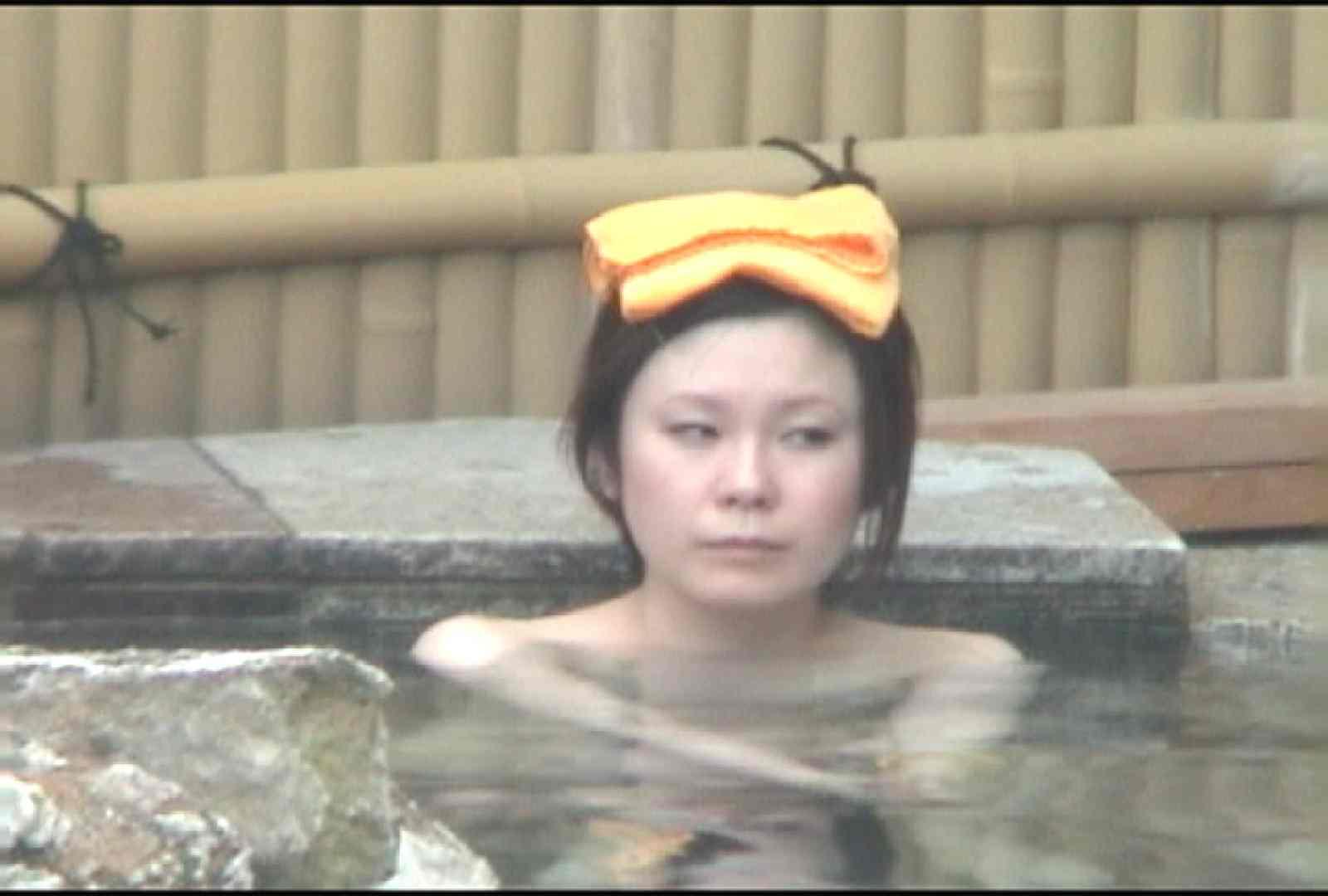 Aquaな露天風呂Vol.177 露天風呂  40連発 15
