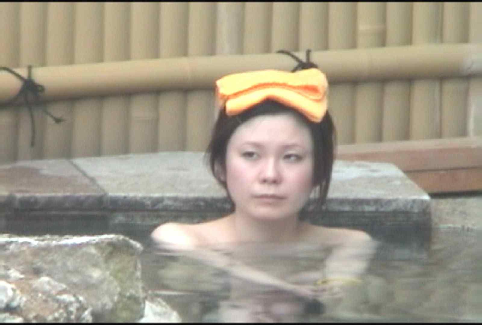 Aquaな露天風呂Vol.177 露天風呂  40連発 18