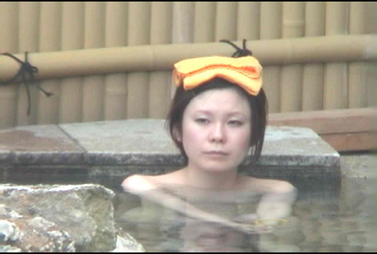 Aquaな露天風呂Vol.177 OLのエロ生活 オマンコ無修正動画無料 40連発 20