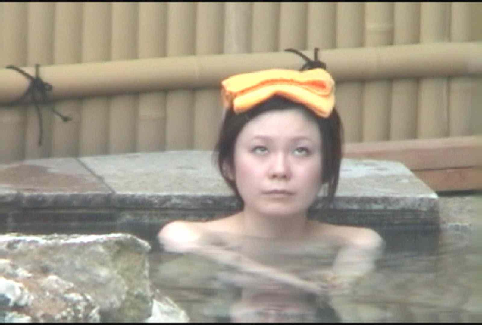 Aquaな露天風呂Vol.177 露天風呂  40連発 21
