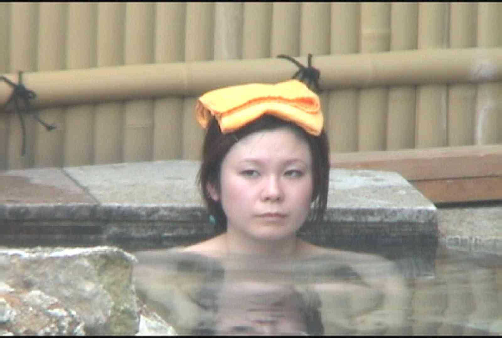 Aquaな露天風呂Vol.177 露天風呂  40連発 36