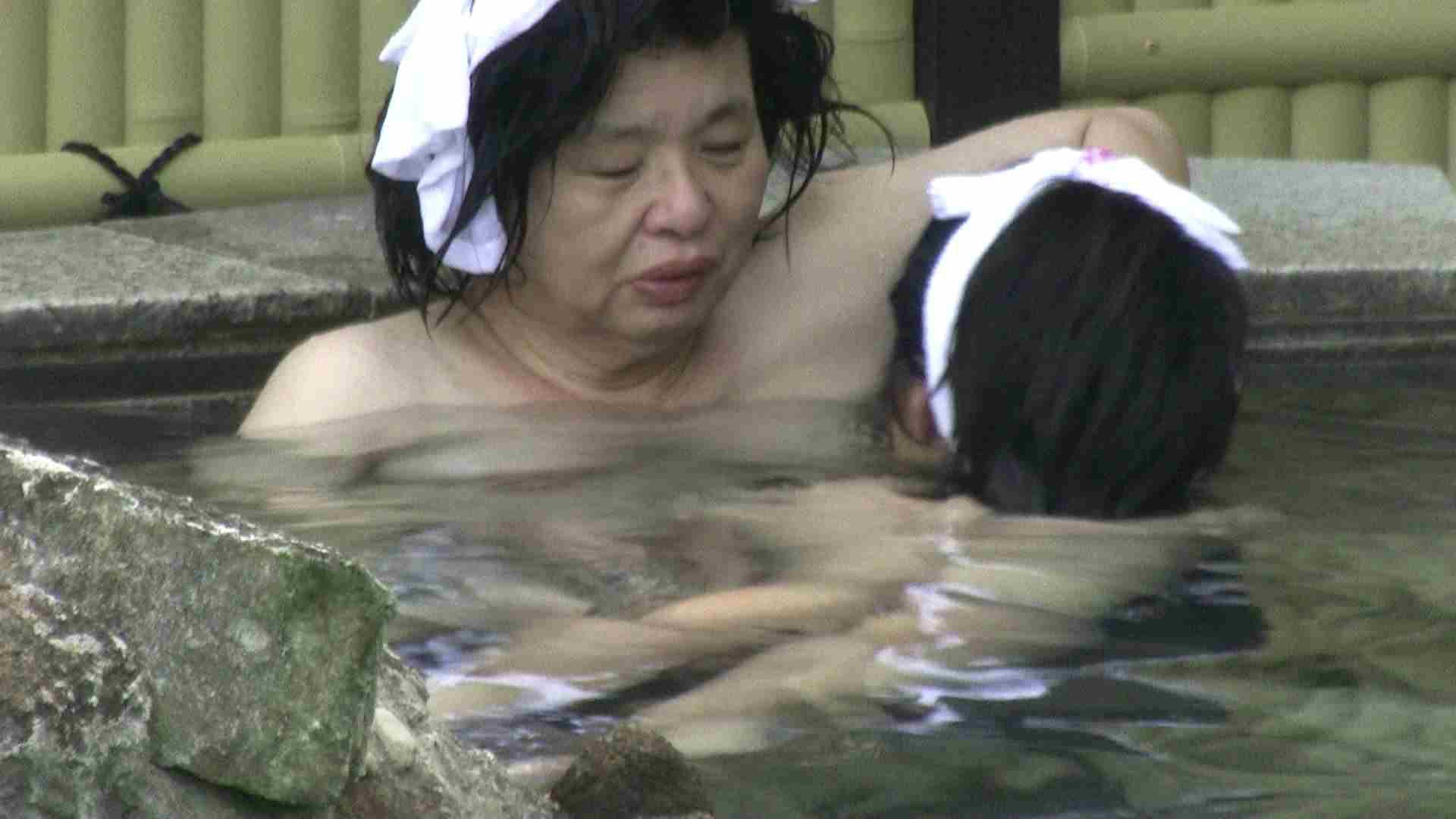 Aquaな露天風呂Vol.179 OLのエロ生活 | 露天風呂  105連発 37