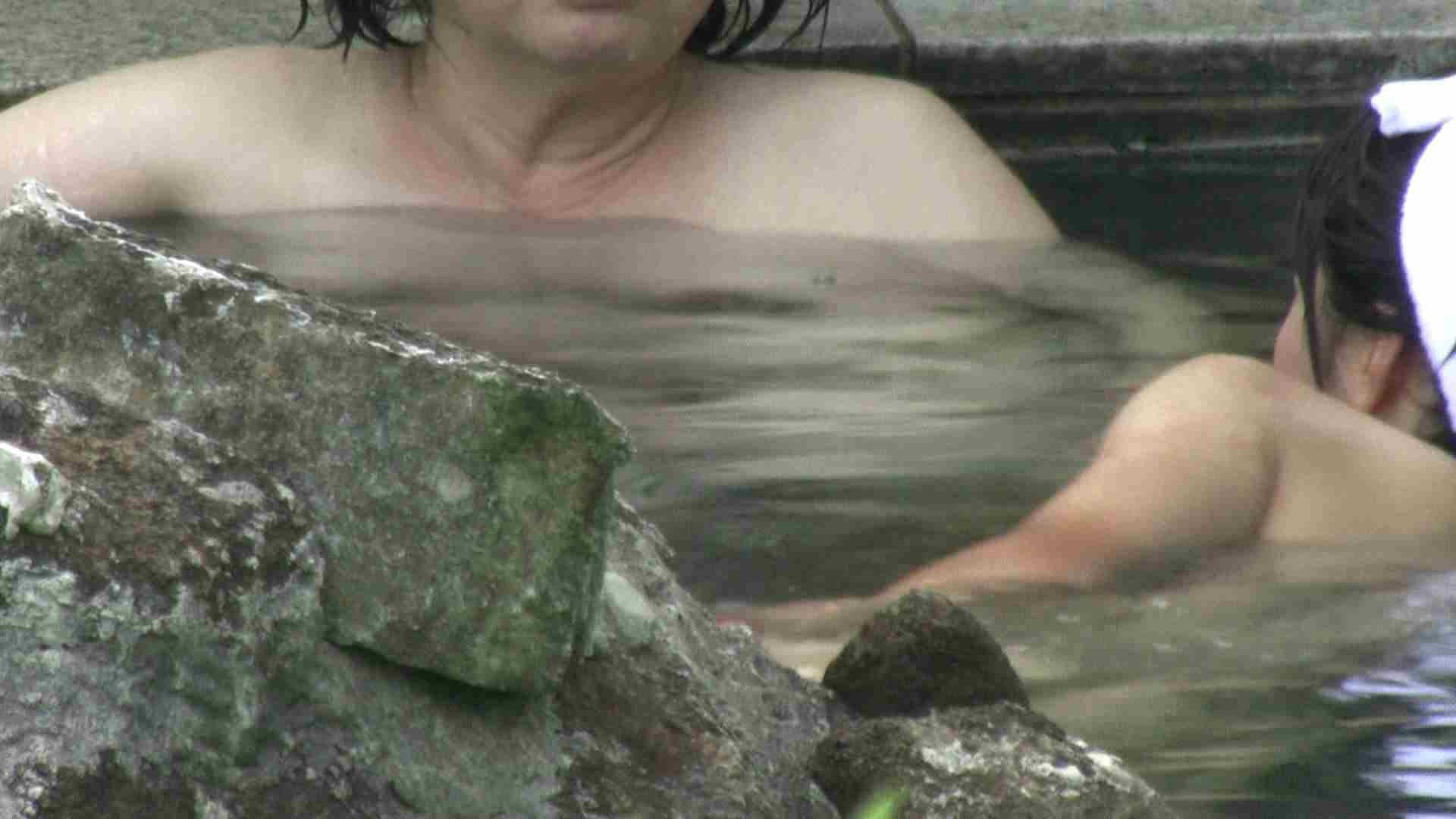 Aquaな露天風呂Vol.179 盗撮 オメコ動画キャプチャ 105連発 80