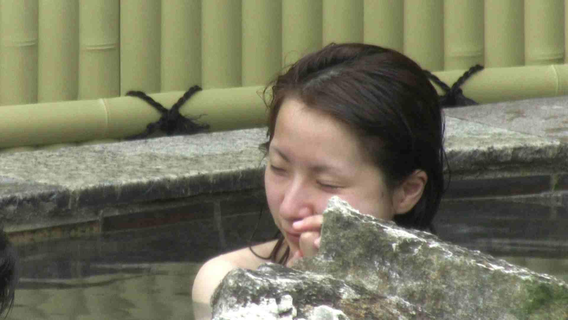 Aquaな露天風呂Vol.181 OLのエロ生活 | 露天風呂  40連発 13