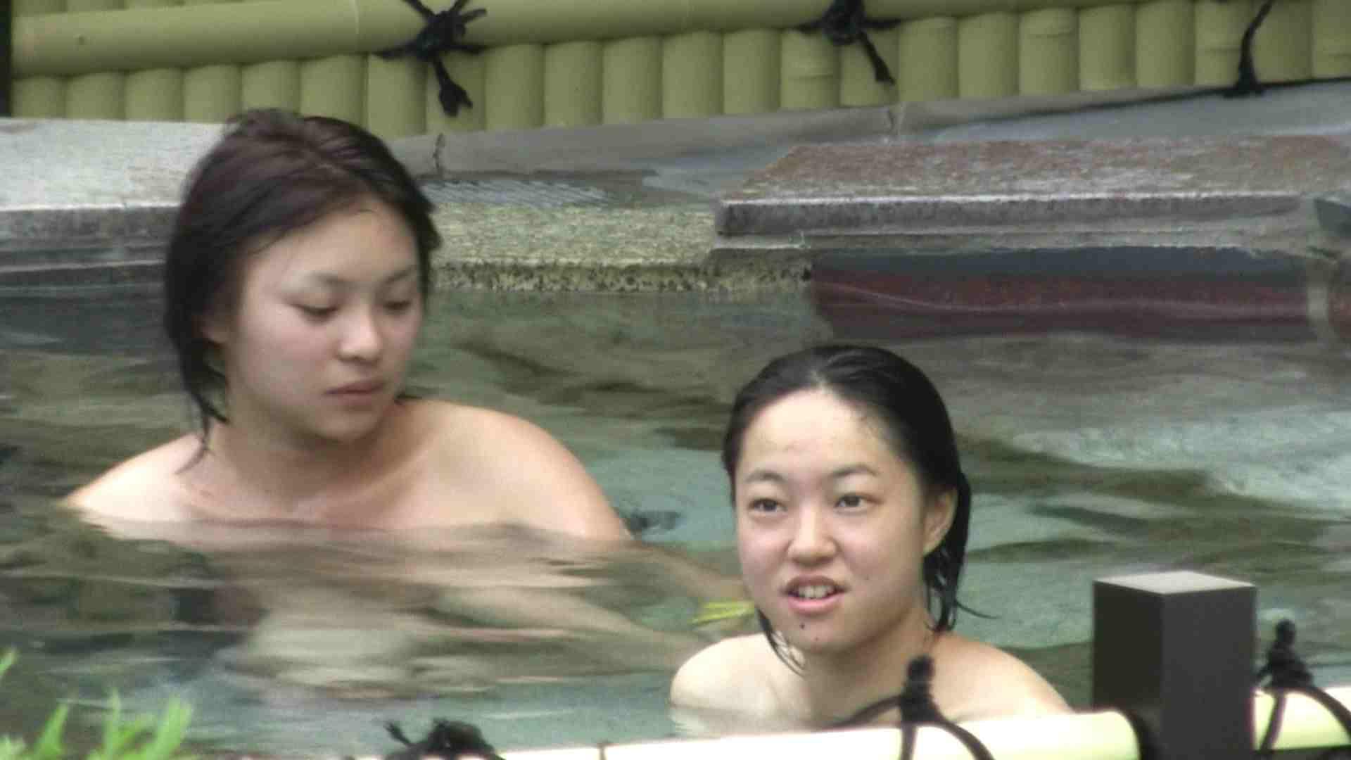 無料アダルト動画:Aquaな露天風呂Vol.181:のぞき本舗 中村屋