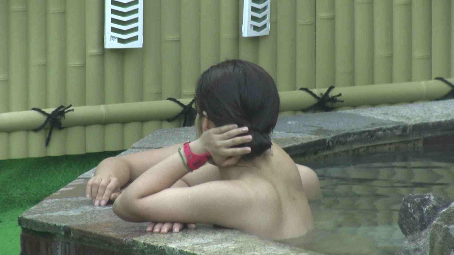 Aquaな露天風呂Vol.182 露天風呂 おめこ無修正画像 37連発 23