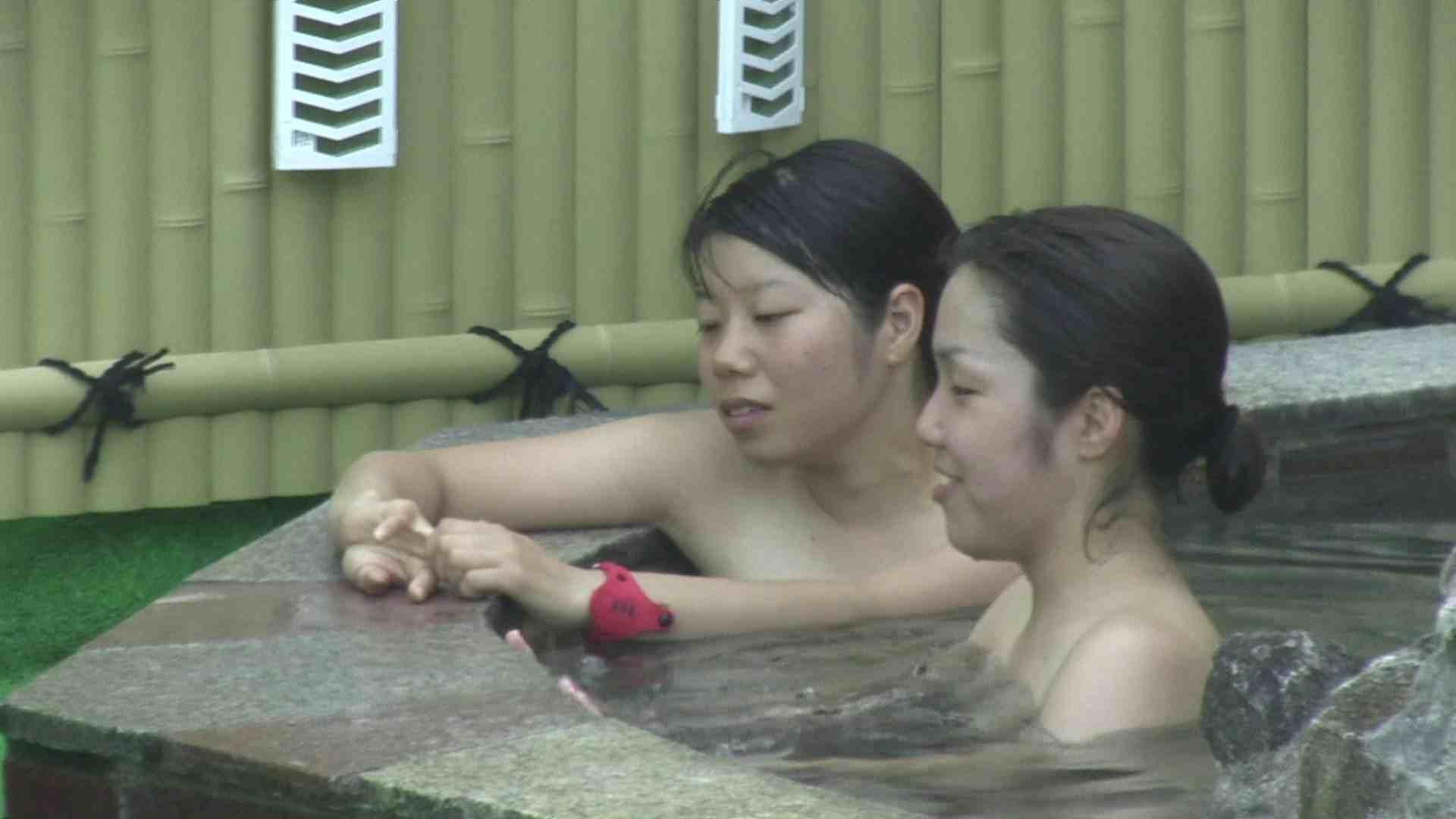 Aquaな露天風呂Vol.182 露天風呂 おめこ無修正画像 37連発 29