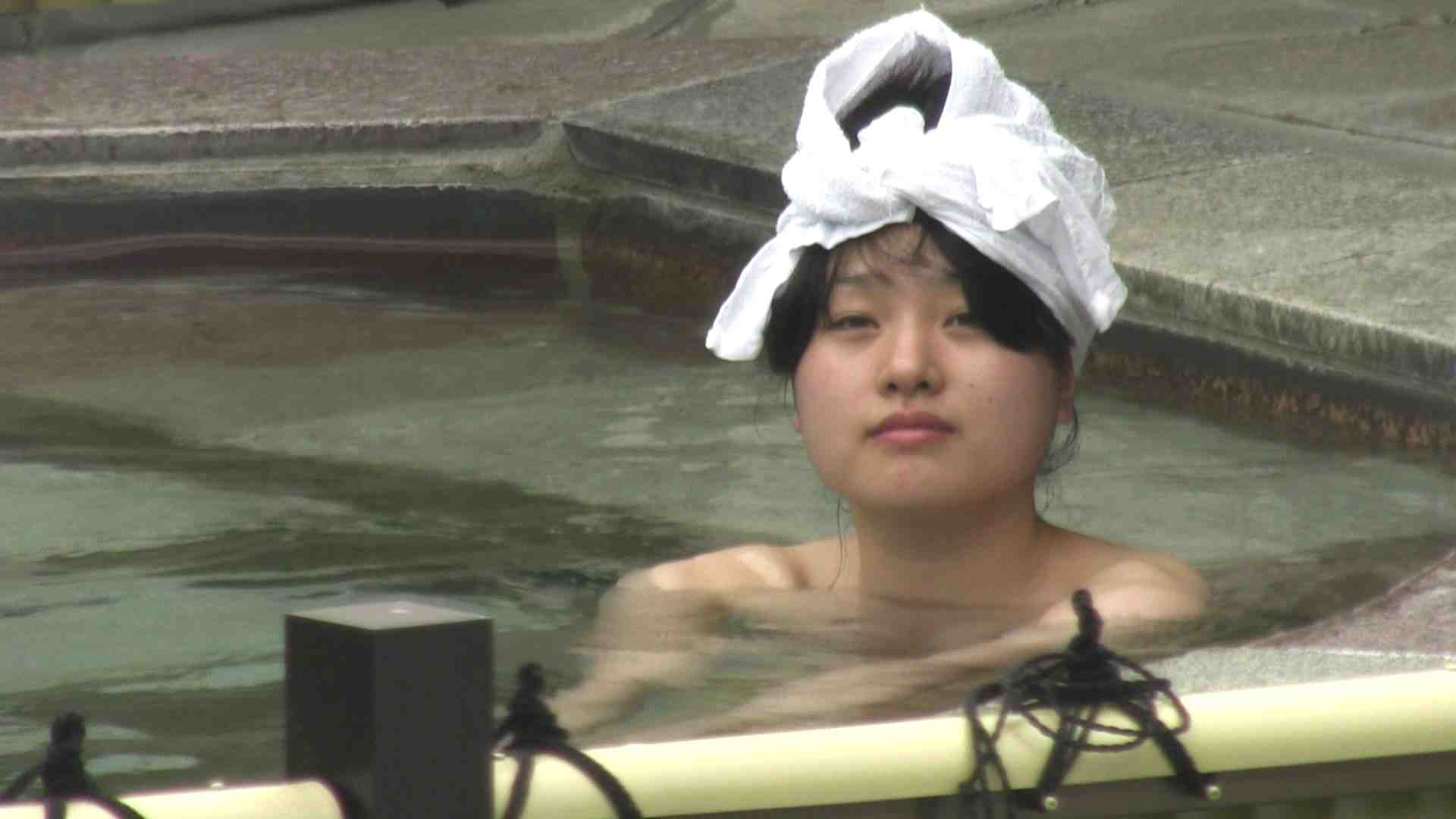 Aquaな露天風呂Vol.185 OLのエロ生活  31連発 12