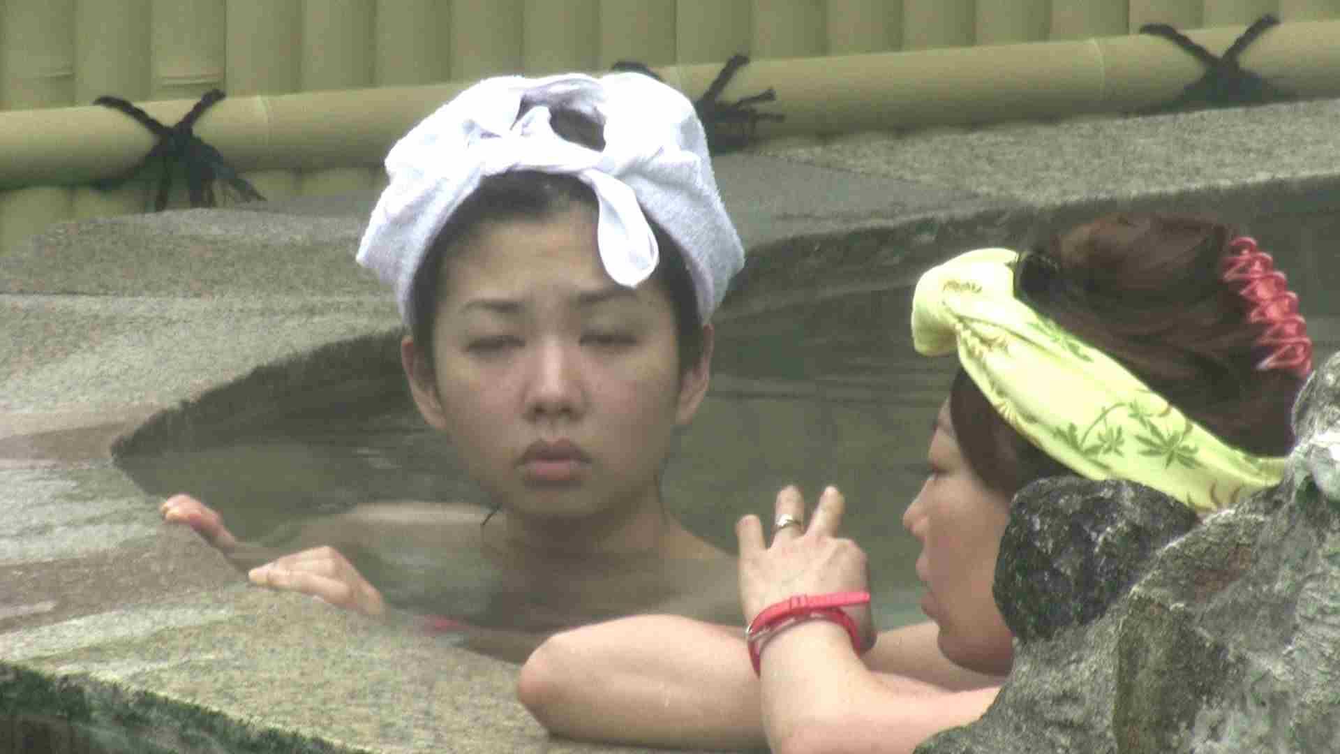 Aquaな露天風呂Vol.192 露天風呂 | OLのエロ生活  79連発 19