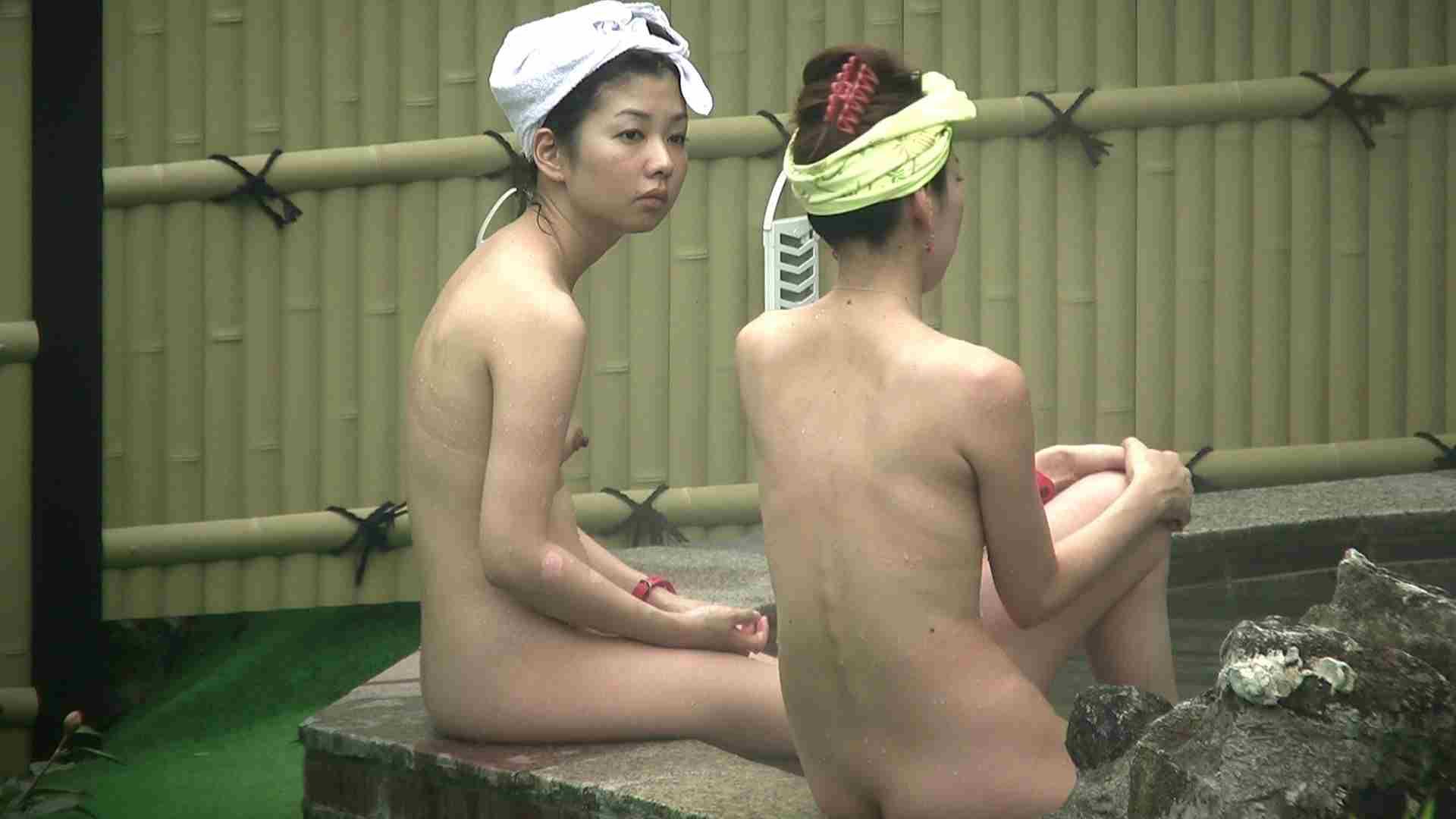 Aquaな露天風呂Vol.192 露天風呂 | OLのエロ生活  79連発 46
