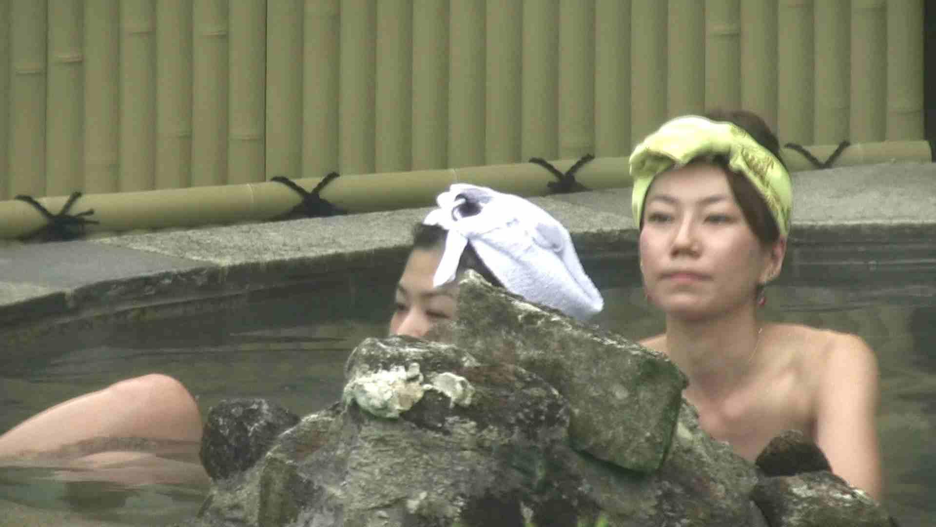 Aquaな露天風呂Vol.192 露天風呂 | OLのエロ生活  79連発 52