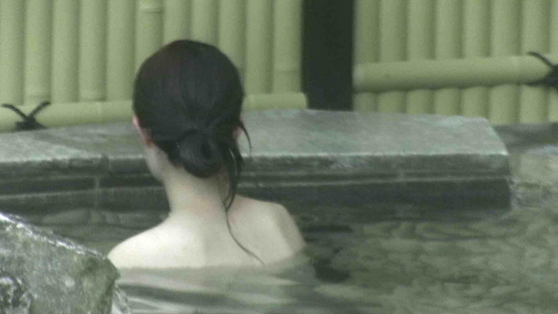 Aquaな露天風呂Vol.194 OLのエロ生活  112連発 60