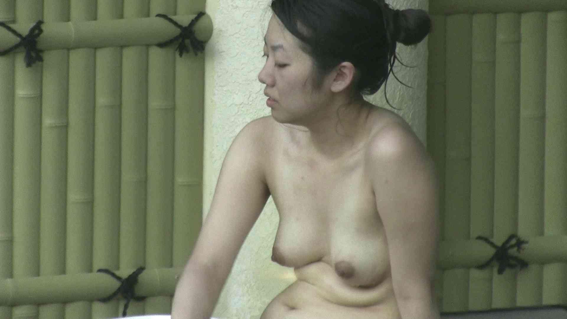 Aquaな露天風呂Vol.194 露天風呂 性交動画流出 112連発 74