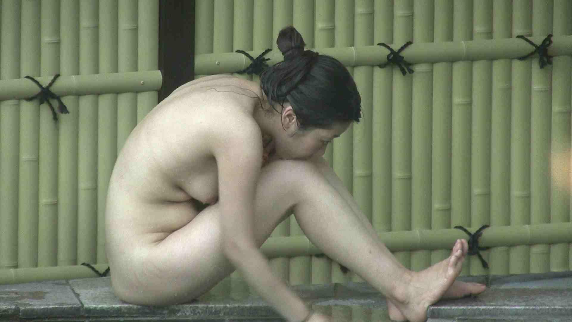 Aquaな露天風呂Vol.194 露天風呂 性交動画流出 112連発 101