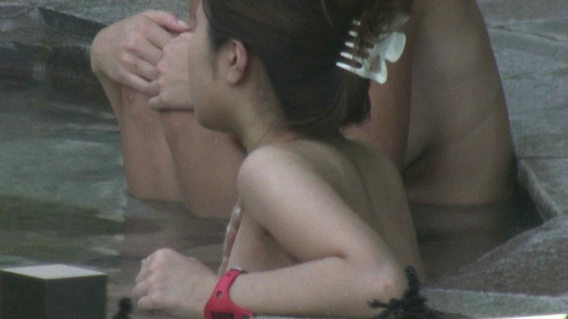 Aquaな露天風呂Vol.201 OLのエロ生活  96連発 24