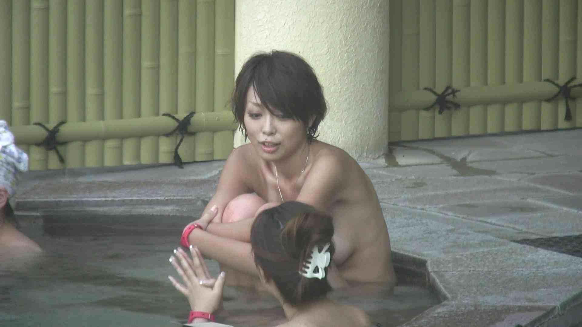 Aquaな露天風呂Vol.201 OLのエロ生活  96連発 51