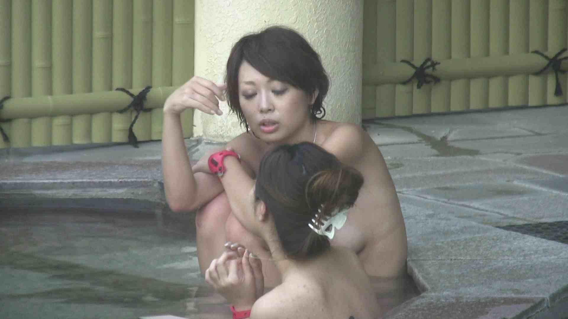Aquaな露天風呂Vol.201 OLのエロ生活 | 露天風呂  96連発 55