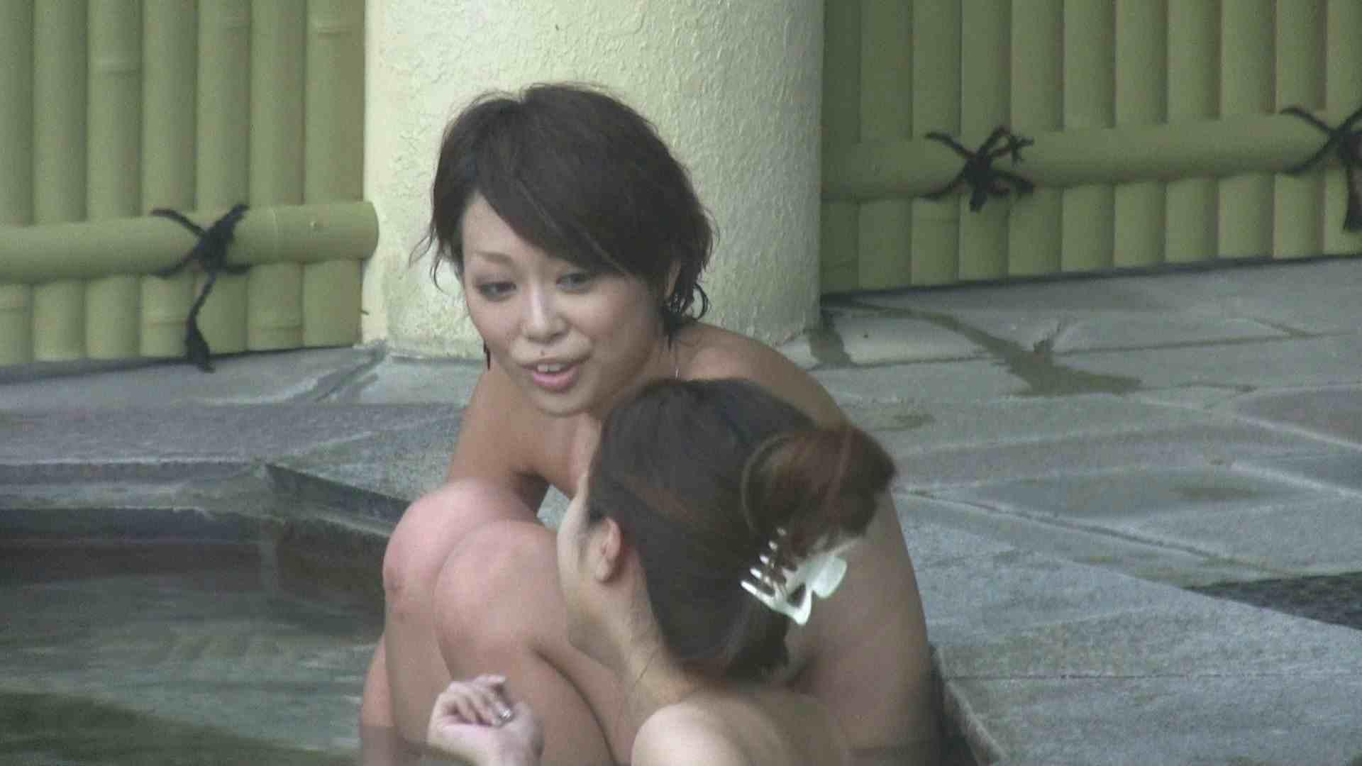 Aquaな露天風呂Vol.201 OLのエロ生活 | 露天風呂  96連発 91