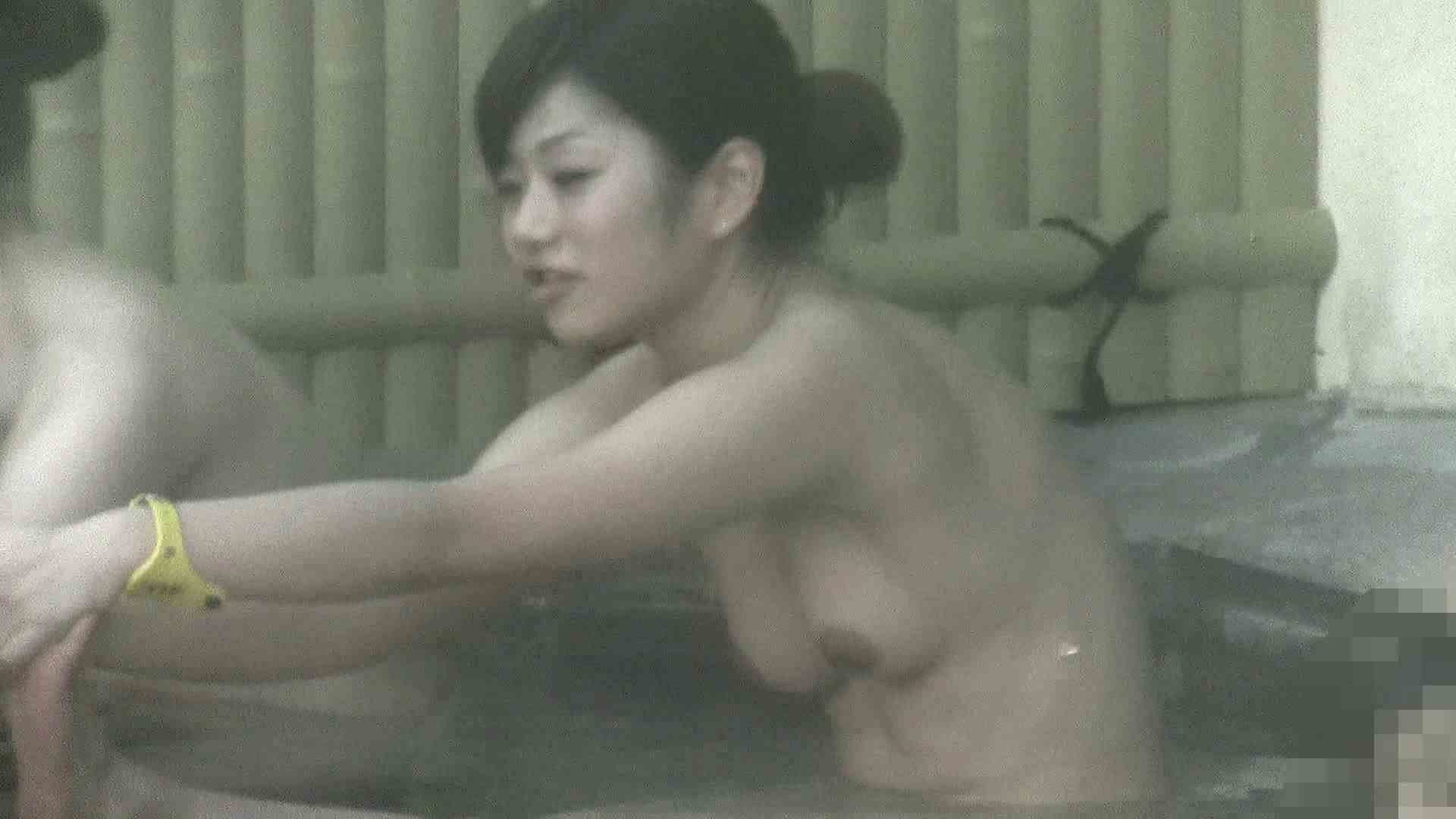Aquaな露天風呂Vol.206 露天風呂 われめAV動画紹介 87連発 20
