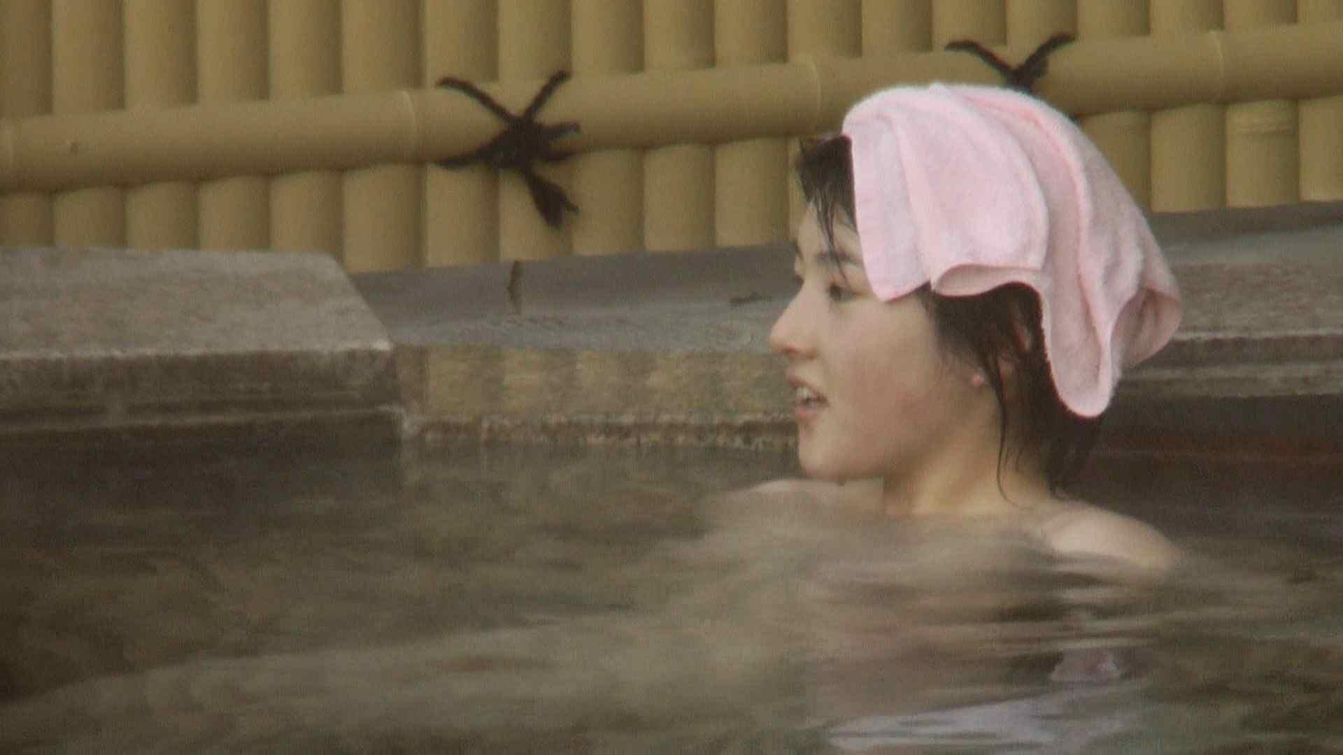 Aquaな露天風呂Vol.207 OLのエロ生活 | 露天風呂  98連発 61