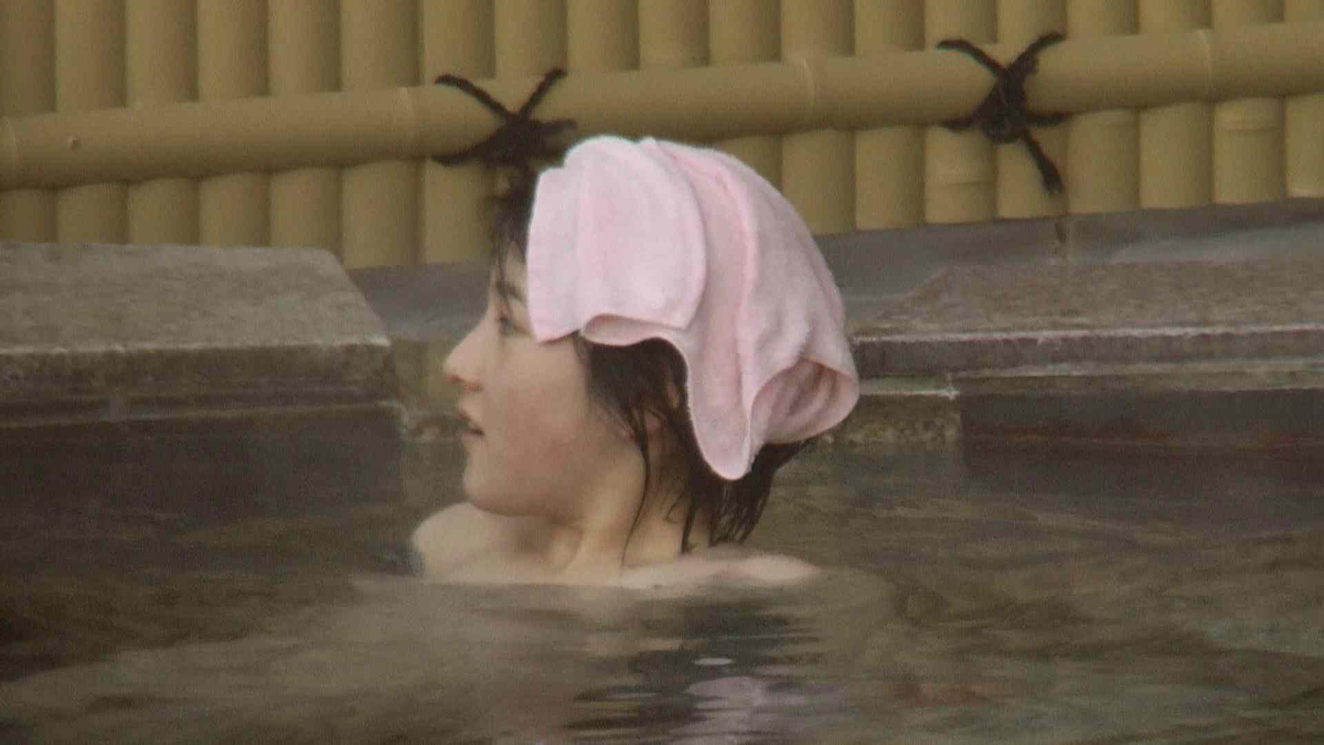 Aquaな露天風呂Vol.207 OLのエロ生活 | 露天風呂  98連発 67