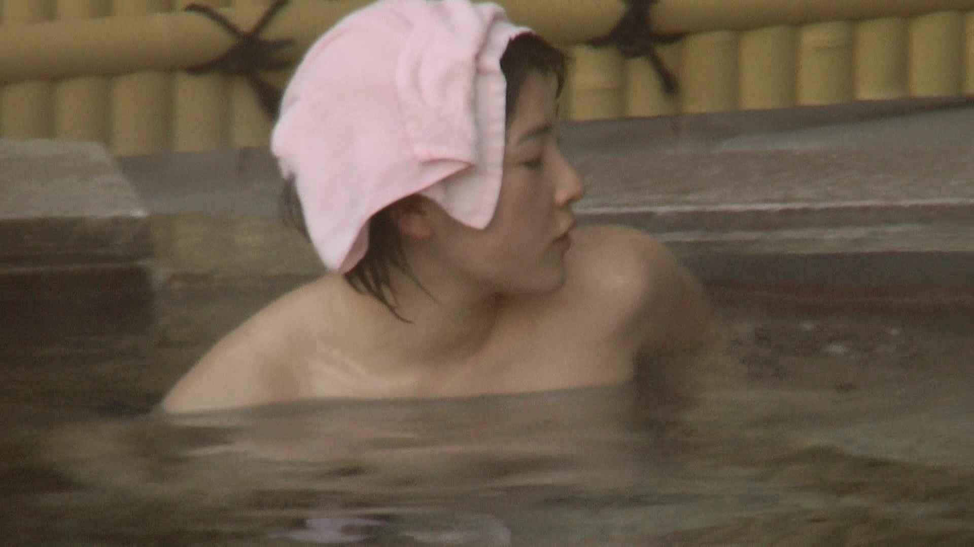 Aquaな露天風呂Vol.207 OLのエロ生活 | 露天風呂  98連発 88