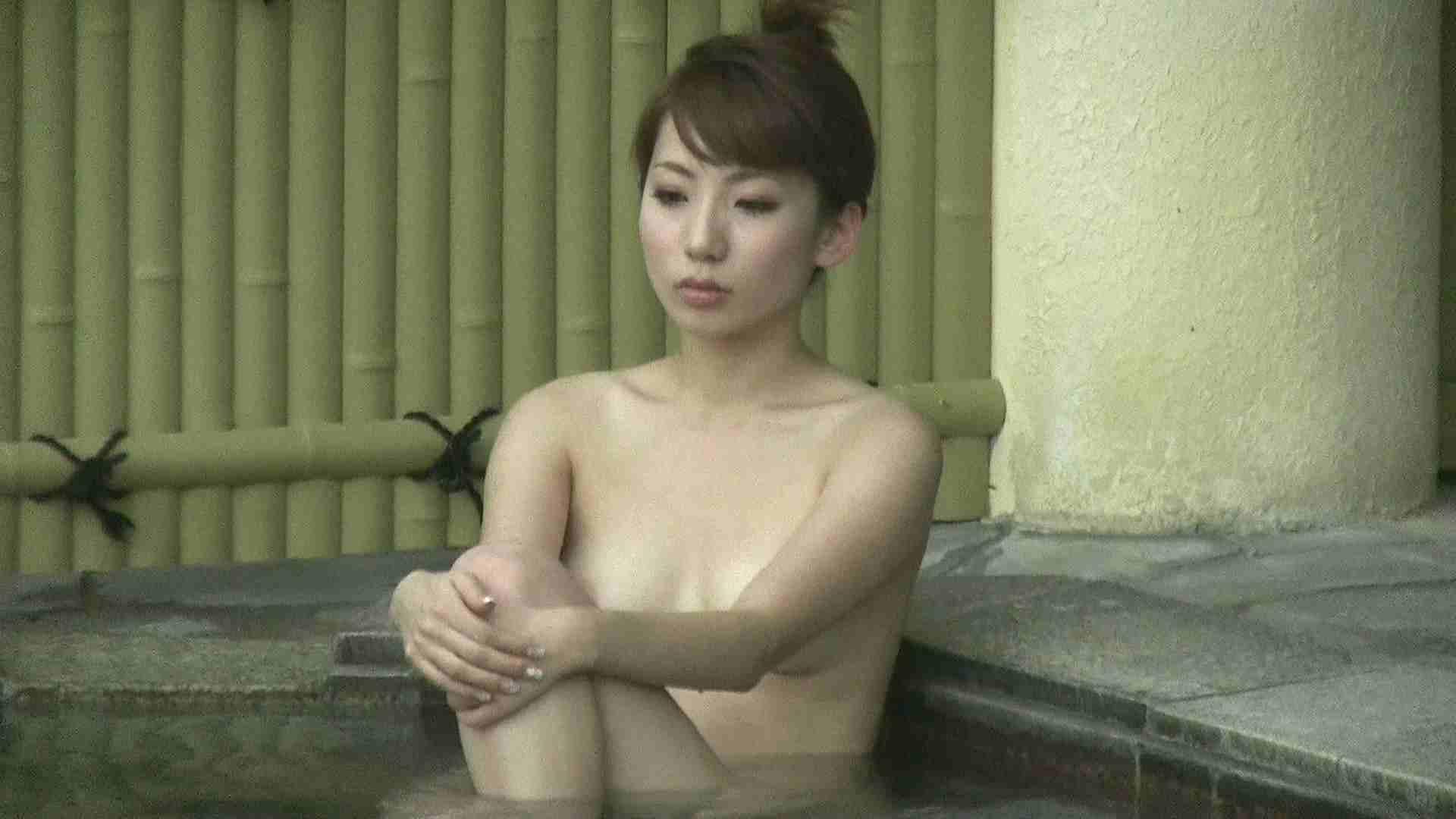 Aquaな露天風呂Vol.208 露天風呂  54連発 3