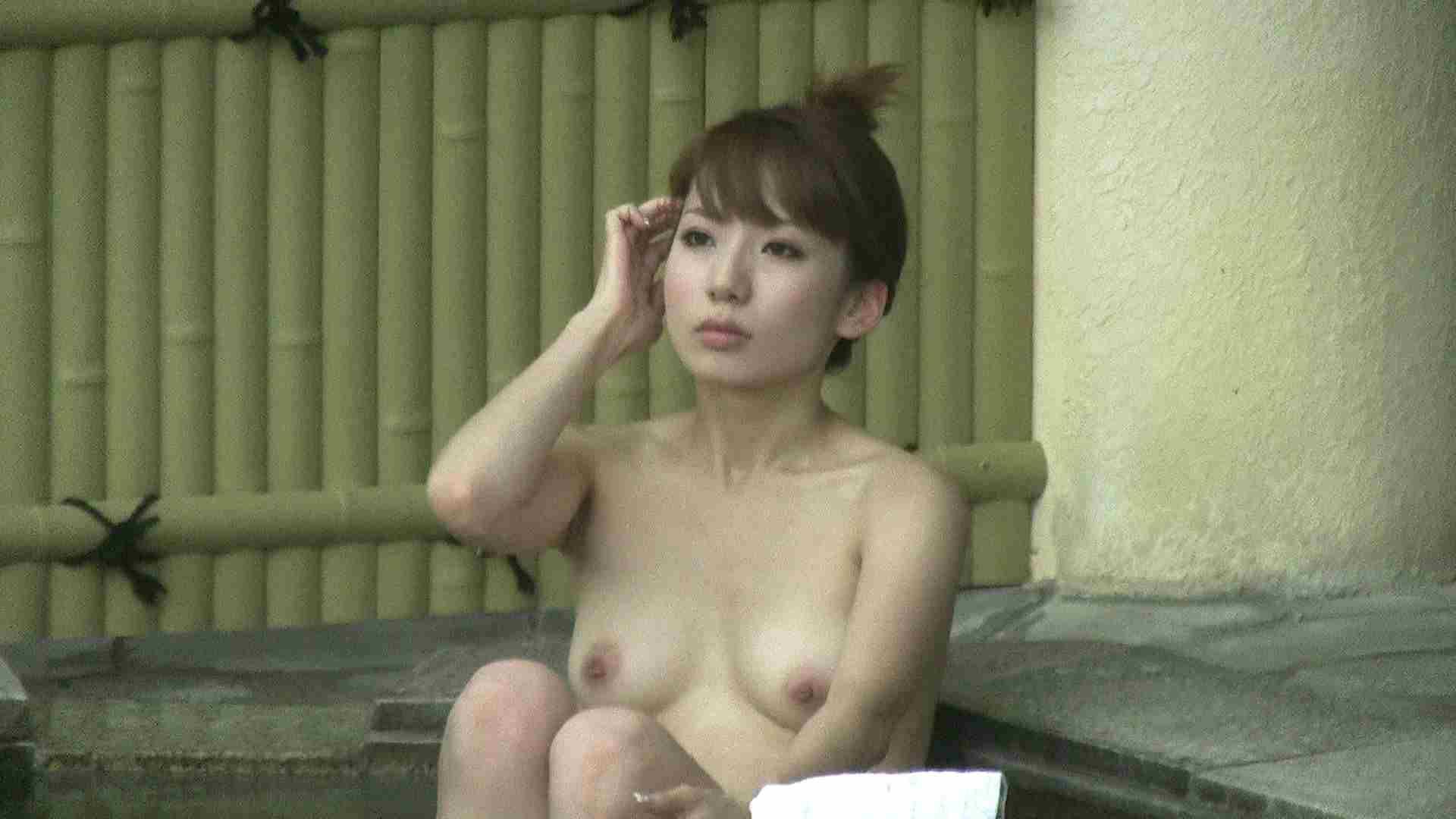 Aquaな露天風呂Vol.208 OLのエロ生活 ワレメ無修正動画無料 54連発 8