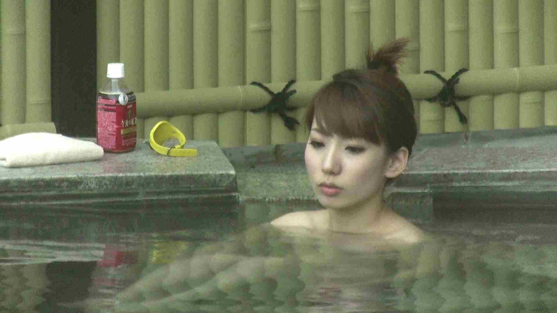 Aquaな露天風呂Vol.208 露天風呂 | 盗撮  54連発 16