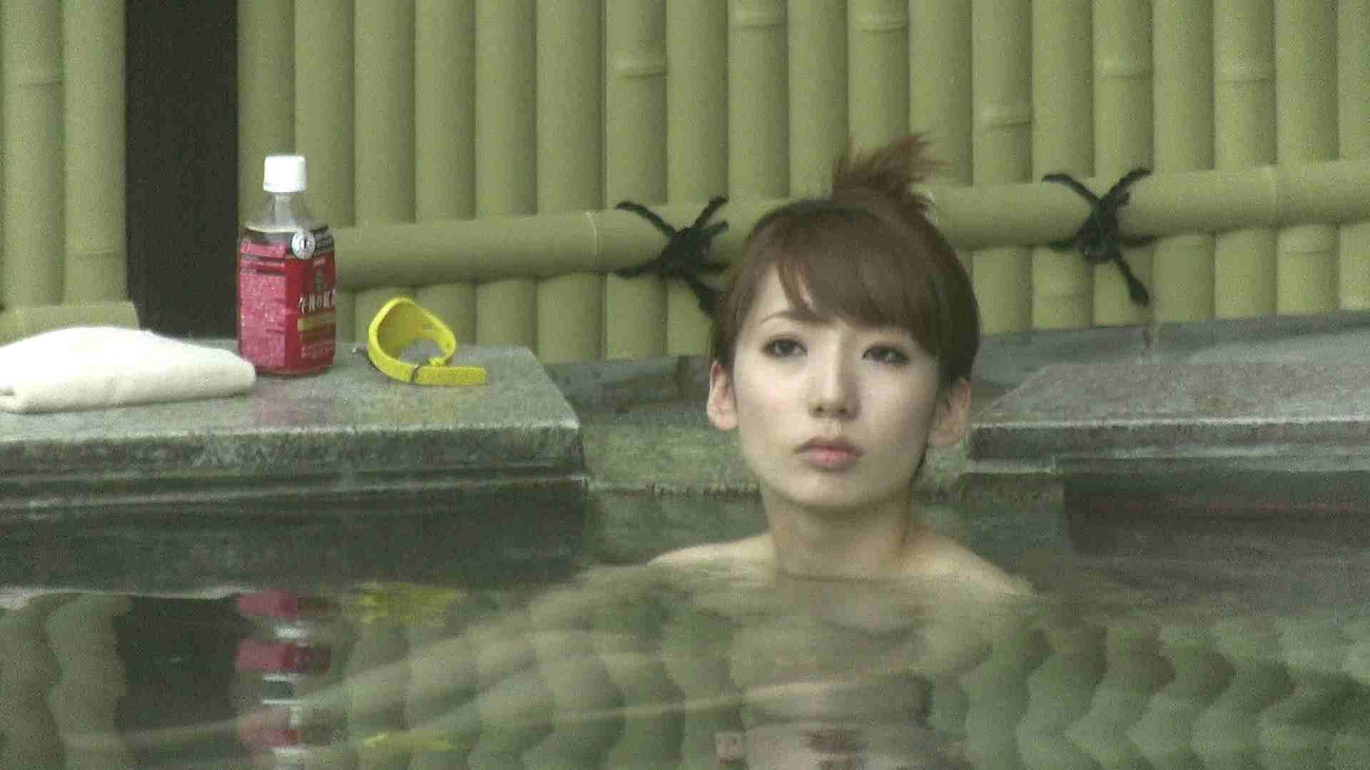 Aquaな露天風呂Vol.208 OLのエロ生活 ワレメ無修正動画無料 54連発 17