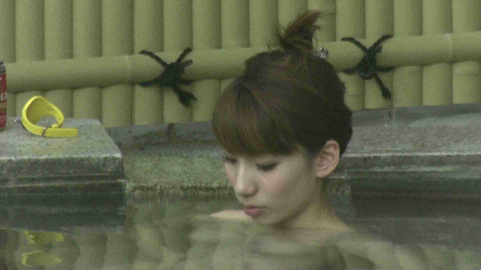 Aquaな露天風呂Vol.208 露天風呂 | 盗撮  54連発 19