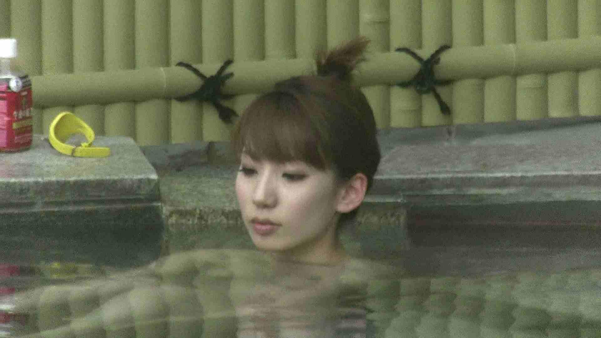 Aquaな露天風呂Vol.208 露天風呂  54連発 24