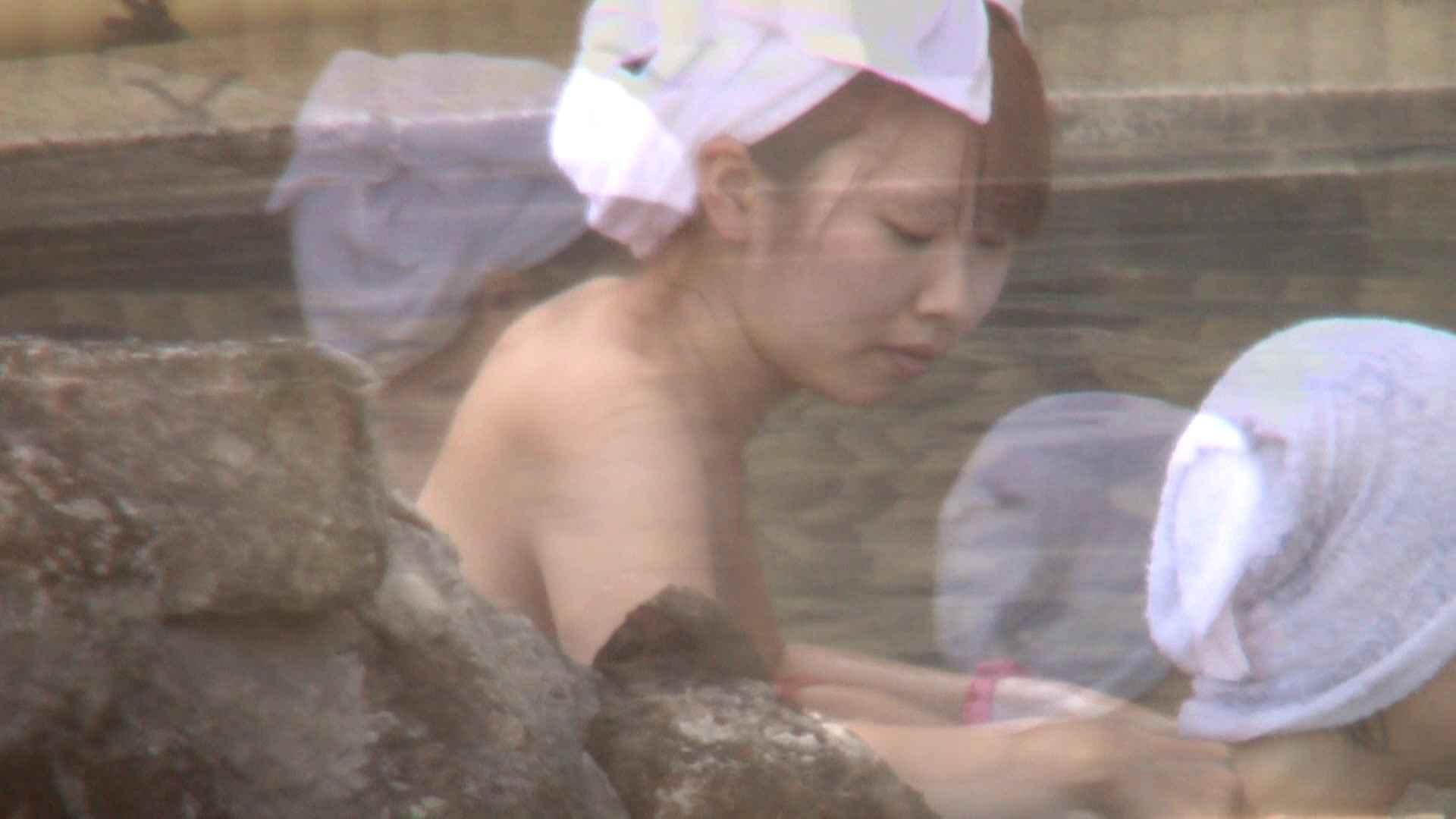 Aquaな露天風呂Vol.210 露天風呂 ワレメ動画紹介 83連発 5