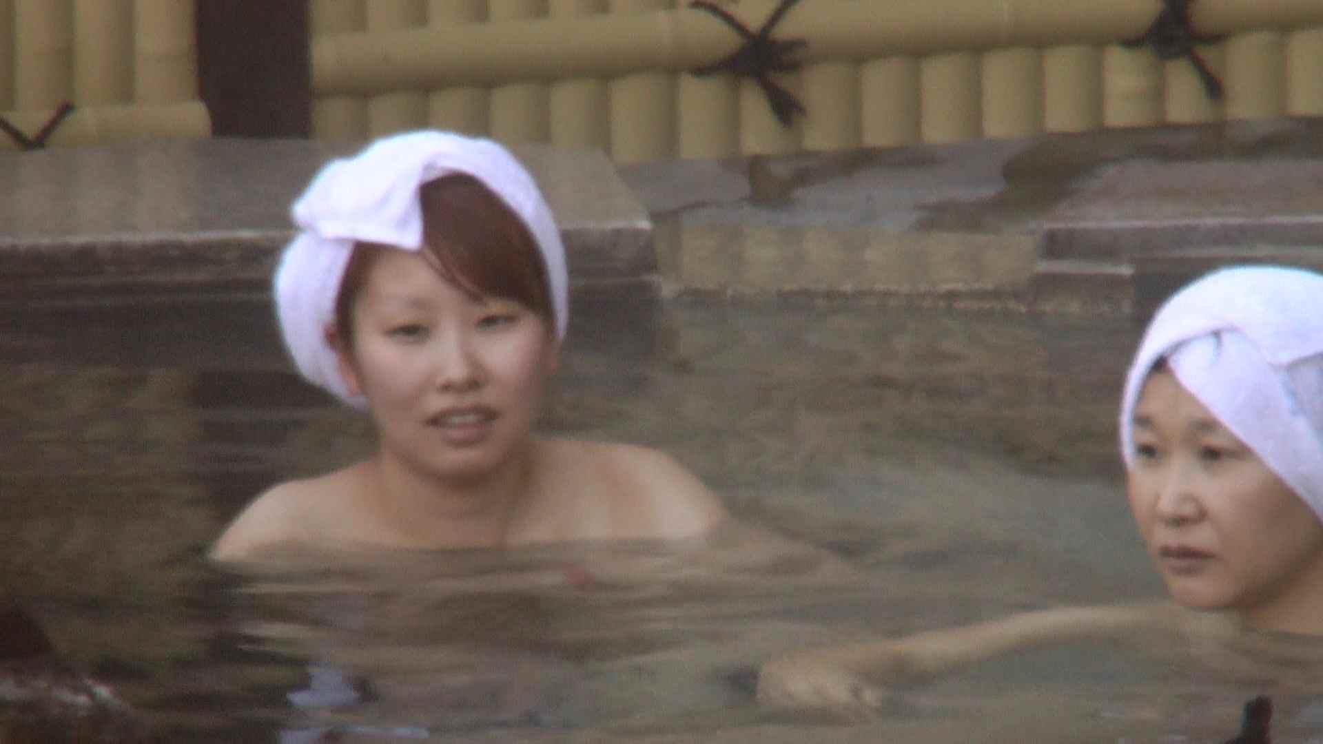 Aquaな露天風呂Vol.210 OLのエロ生活 | 盗撮  83連発 40