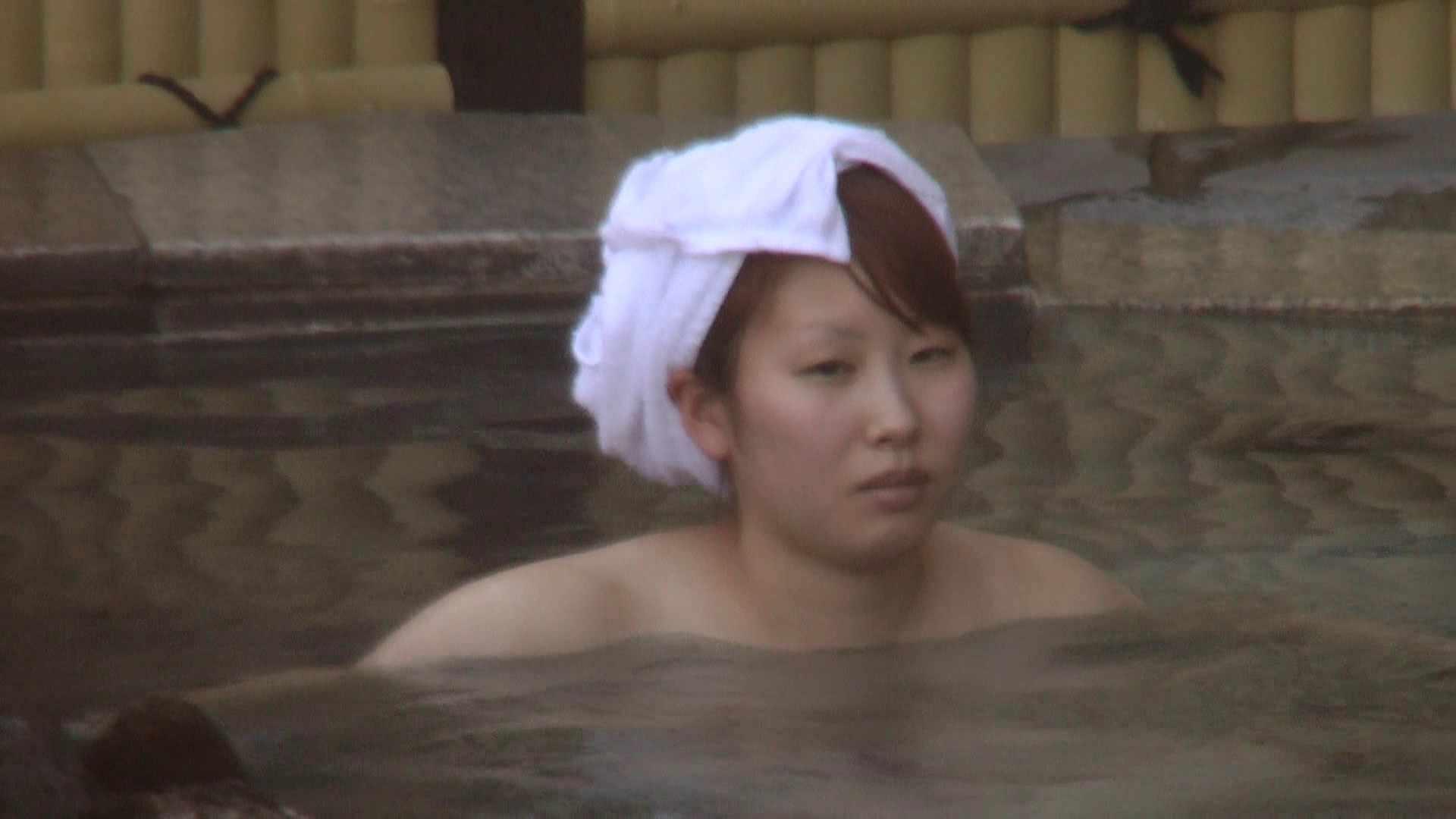 Aquaな露天風呂Vol.210 露天風呂 ワレメ動画紹介 83連発 44