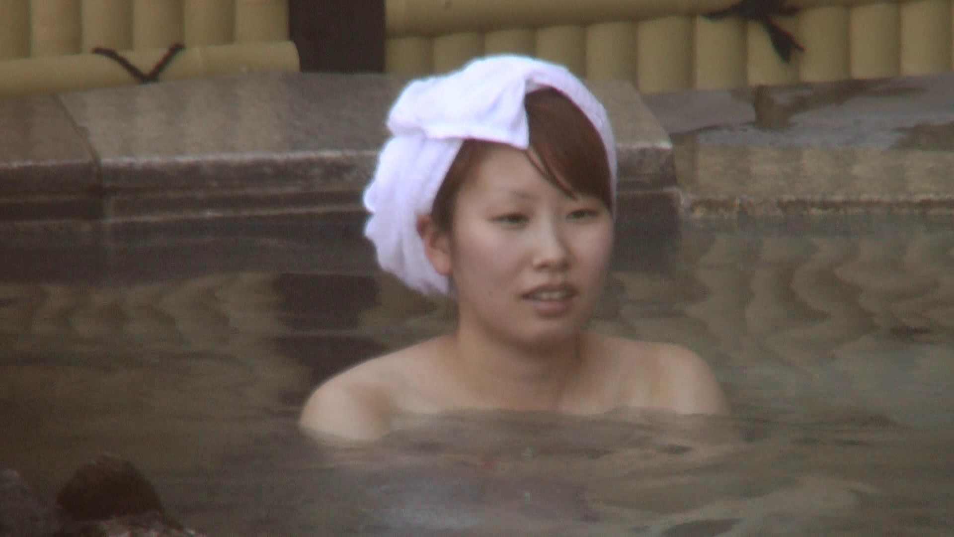Aquaな露天風呂Vol.210 OLのエロ生活  83連発 45