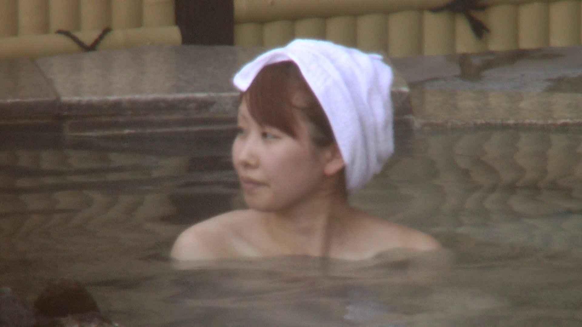 Aquaな露天風呂Vol.210 露天風呂 ワレメ動画紹介 83連発 47