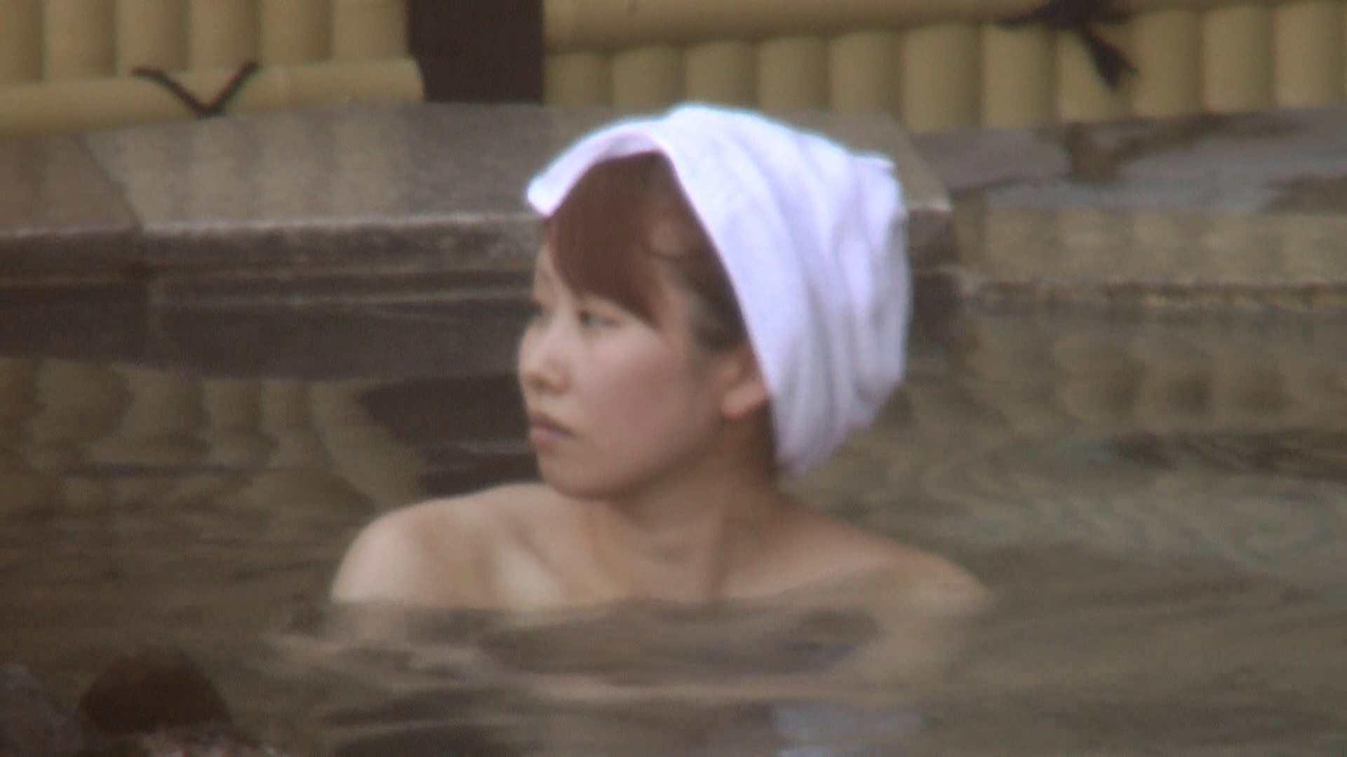 Aquaな露天風呂Vol.210 OLのエロ生活  83連発 48