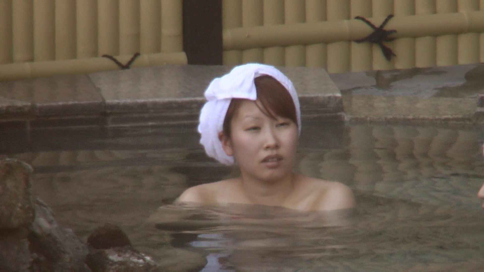 Aquaな露天風呂Vol.210 露天風呂 ワレメ動画紹介 83連発 53