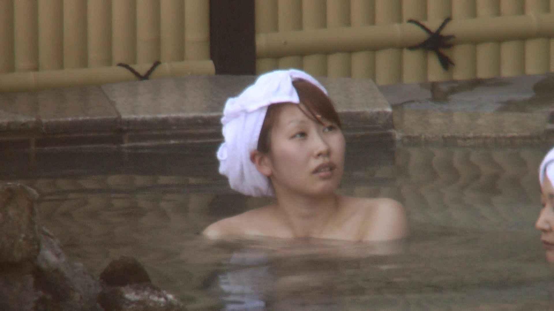 Aquaな露天風呂Vol.210 OLのエロ生活  83連発 54
